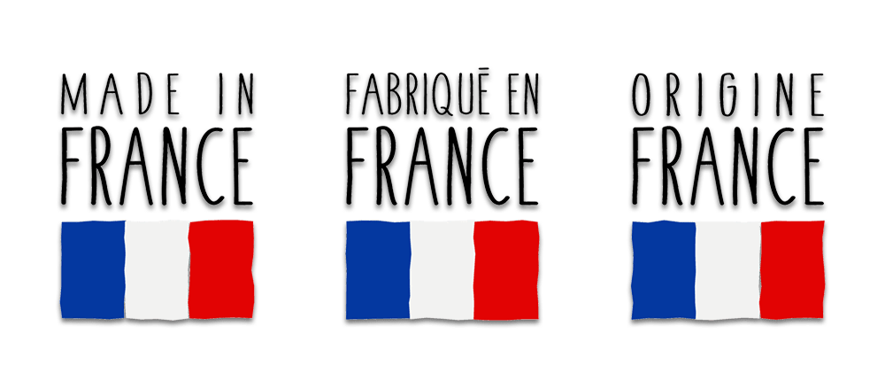logo made in France Chic Conception